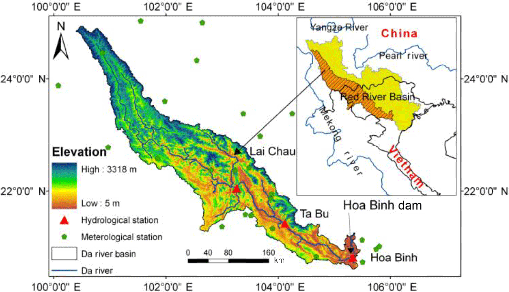 PIAHS - Predicting future land cover change and its impact